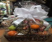 Dana's Traditional Fruit & Gourmet Basket in Forest Hills NY, Danas Flower Shop