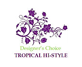 Designer�s Choice � Tropical Hi-Style in Kirkland WA, Fena Flowers, Inc.