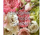 Designer's Choice Pastels in Ammon ID, Petal Passion