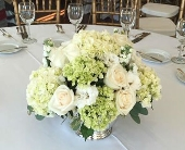 Long Island Whites in Bayside, New York, Bell Bay Florist