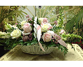 Peaceful In Pink in Toms River NJ, Village Florist
