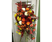 Custom in North Syracuse, New York, The Curious Rose Floral Designs