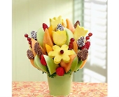 Fresh & Fabulous™ in Mount Morris MI, June's Floral Company & Fruit Bouquets