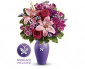 Teleflora's Beautiful Butterfly Bouquet in New Britain CT, Weber's Nursery & Florist, Inc.
