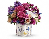 Teleflora's Dancing In Joy Bouquet in East Amherst NY, American Beauty Florists