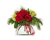 Seasons Greetings in Prospect KY, Country Garden Florist