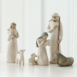 Willow Tree Nativity in Orem UT, Orem Floral & Gift