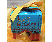 Seattle Chocolate - Birthday in Ammon ID, Petal Passion