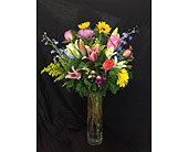 *WEEKLY SPECIAL* Spring Mix - Large in Dallas TX, Z's Florist
