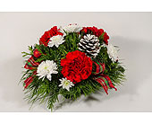 Small Centerpiece in Timmins ON, Timmins Flower Shop Inc.