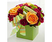FTD Birthday Bouquet in Mississauga ON, Flowers By Uniquely Yours