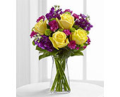 FTD Perfect Impressions Bouquet in Mississauga ON, Flowers By Uniquely Yours