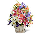 FTD Wonderous Nature Bouquet in Mississauga ON, Flowers By Uniquely Yours
