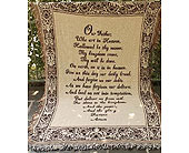 Lord's Prayer in Gahanna, Ohio, Rees Flowers & Gifts, Inc.