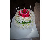 Happy Birthday in Mississauga ON, Flowers By Uniquely Yours
