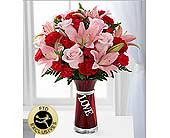 FTD Hold My Heart in Syracuse NY, Sam Rao Florist