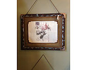 Mesh/Metal Stamp Pictures in Fayetteville GA, Our Father's House Florist & Gifts