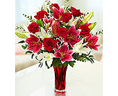 Forever Yours Bouquet in Hillsboro OR, Marilyn's Flowers