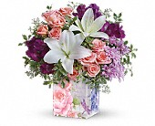 Teleflora's Grand Garden Bouquet in Oakland CA, Lee's Discount Florist
