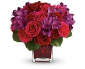 Teleflora's Take My Hand Bouquet in Bothell WA, The Bothell Florist