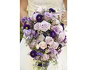 Custom wedding in Cocoa, Florida, A Basket Of Love Florist