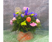 Spring Delight - Roak Special in Lewiston ME, Roak The Florist