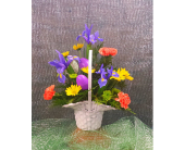 Glory Of Spring - Roak Special in Lewiston ME, Roak The Florist