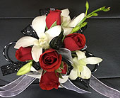 5 Bloom Corsage in Smyrna GA, Floral Creations Florist