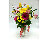 Sunny Sweetness in Belleville ON, Live, Love and Laugh Flowers, Antiques and Gifts