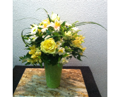 Spring Delight in Arcata CA, Country Living Florist & Fine Gifts