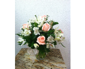 Champagne Dreams in Arcata CA, Country Living Florist & Fine Gifts