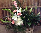 Peace and Harmony in Smyrna GA, Floral Creations Florist