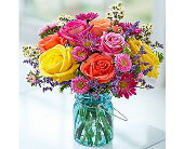 Garden Bouquet� in Hillsboro OR, Marilyn's Flowers