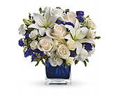 Sapphire Skies in Smyrna GA, Floral Creations Florist