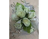 Rose Corsage in Palm Beach Gardens FL, Floral Gardens & Gifts
