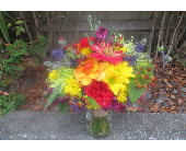 Summer Fun in Arcata CA, Country Living Florist & Fine Gifts