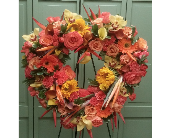 TROPICAL OPEN HEART in Woodbridge NJ, Floral Expressions