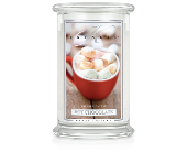 Hot Chocolate Kringle Candle in Methuen MA, Martins Flowers & Gifts