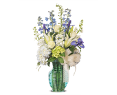 SEA BREEZE in Gainesville FL, Floral Expressions Florist