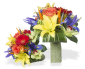 PERFECT PARADISE in Gainesville FL, Floral Expressions Florist