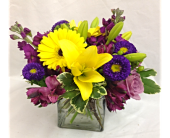 Simple Elegance Bouquet  in Smyrna GA, Floral Creations Florist