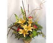 The Hunter's Basket  in Smyrna GA, Floral Creations Florist
