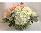 Baby Girl Bouquet  in Smyrna GA, Floral Creations Florist