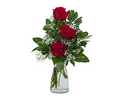 Simply Roses in Prospect KY, Country Garden Florist