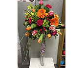 SG2 in Montgomery, New York, Secret Garden Florist