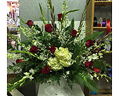 SG8 in Montgomery, New York, Secret Garden Florist