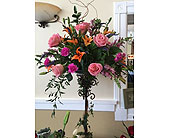 SG16 in Montgomery, New York, Secret Garden Florist