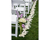 Ceremony in Kirkland, Washington, Fena Flowers, Inc.