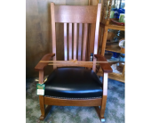 Amish Rocking Chair in Grand Rapids MN, Shaw Florists