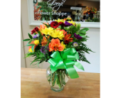 Floral Arrangment in Mississauga ON, Flowers By Uniquely Yours